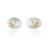 Jill Graham Droplet Stud Earrings